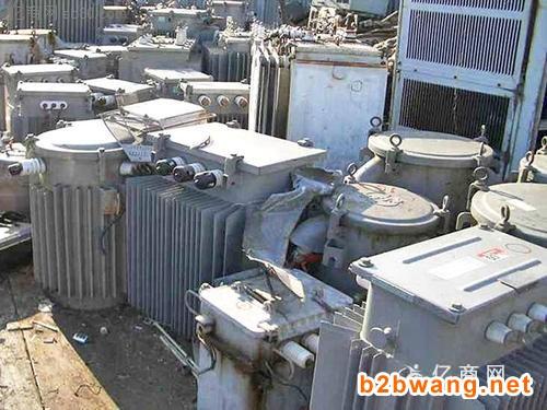 变压器回收废旧变压器咨询电话15988140673图2