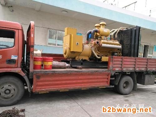 武进二手发电机组回收 常州工业区柴油发电机组回收