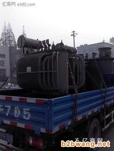 海珠区灌封式变压器回收