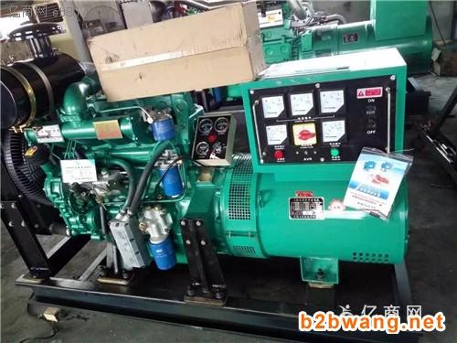 东莞高埗发电机回收价格图3