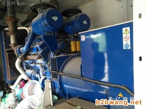 **二手柴油发电机组回收怎么利用