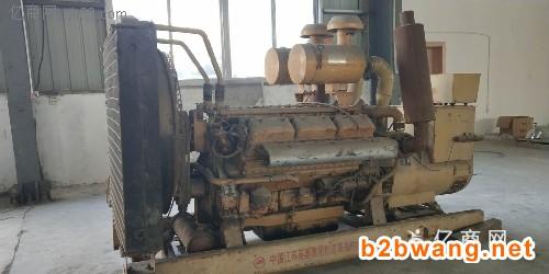 南京柴油发电机组怎么回收