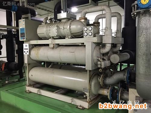 深圳福田溴化锂中央空调回收中心图2