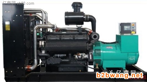 新北区发电机回收进口发电机回收