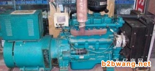 平江区发电机回收二手发电机回收进口发电机高价回收