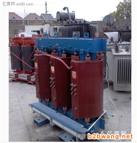 回收二手旧变压器公司