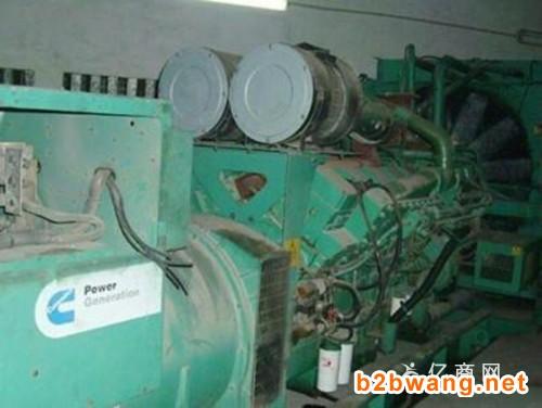 苏州工业区进口发电机回收柴油发电机组**回收