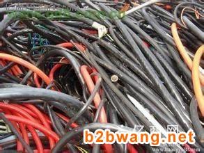 无锡电线电缆回收,无锡废旧二手电缆线回收