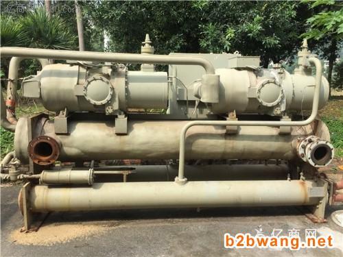 深圳宝安二手中央空调回收价格图2