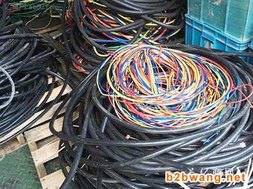 福永收购废电缆、福永回收废电缆站、收电线电缆