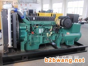 上海发电机回收柴油发电机组回收二手进口发电机回收