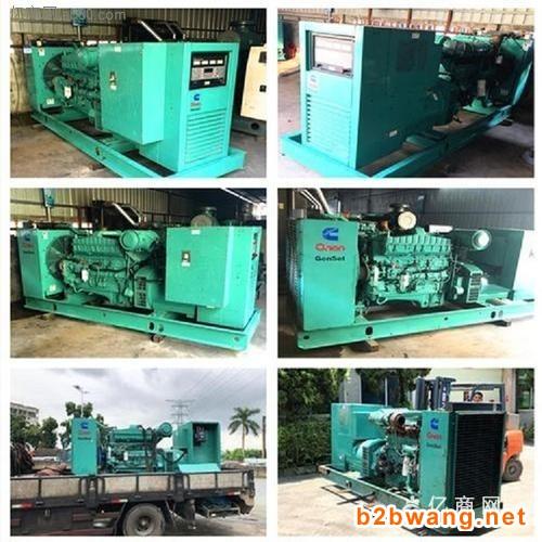 张家港发电机回收张家港发电机组回收